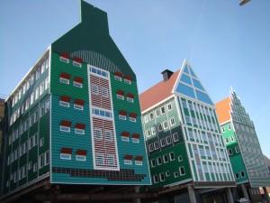 Zaandam_stadhuis